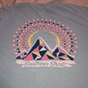 COPY - Southern shirt tee